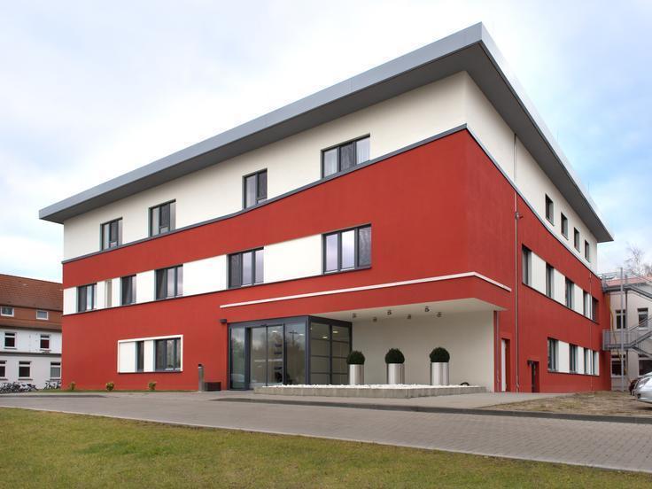 Bützow Krankenhaus