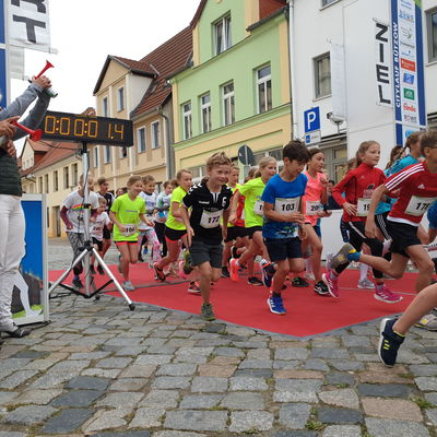 14. BüWo-Citylauf Start Kids 2